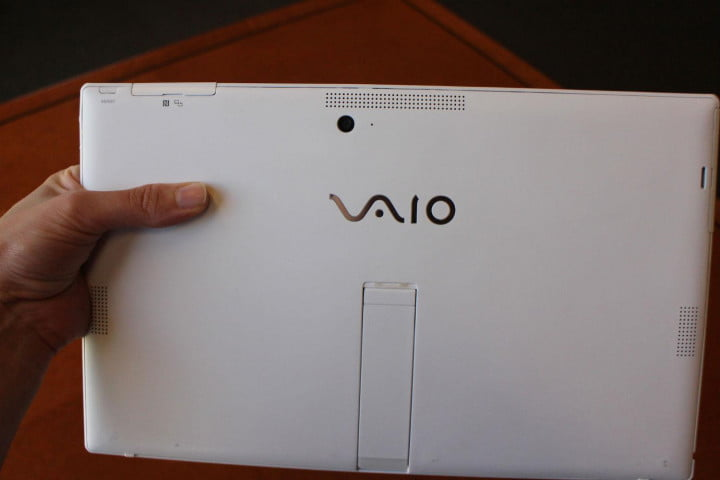 sony unleashes two windows  tablets the vaio tap and back