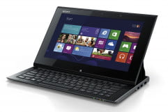 sony vaio duo  review