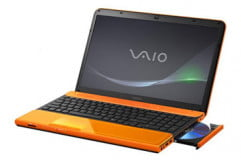 Sony Vaio C Series (15.5-inch) Review