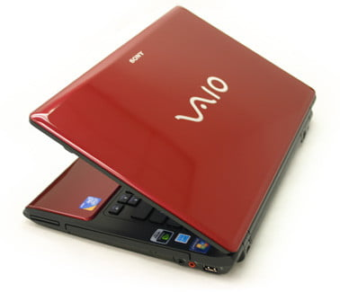 sony vaio cw series