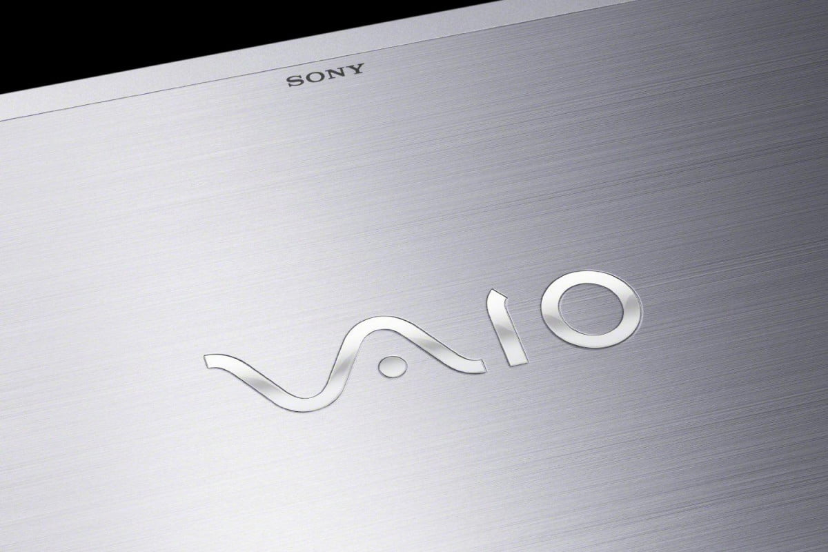 sony leaves pc business sells vaio division off to japanese firm quits
