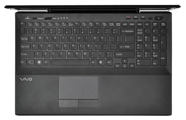 sony-vaio-se-review-black-keyboard