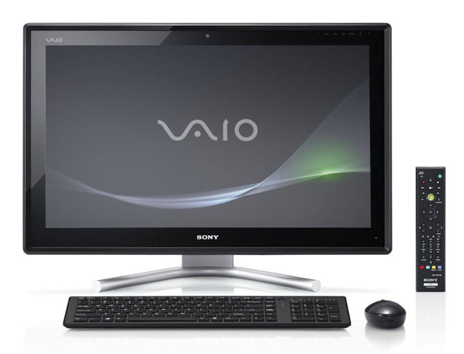 Sony VAIO Signature Collection L Series