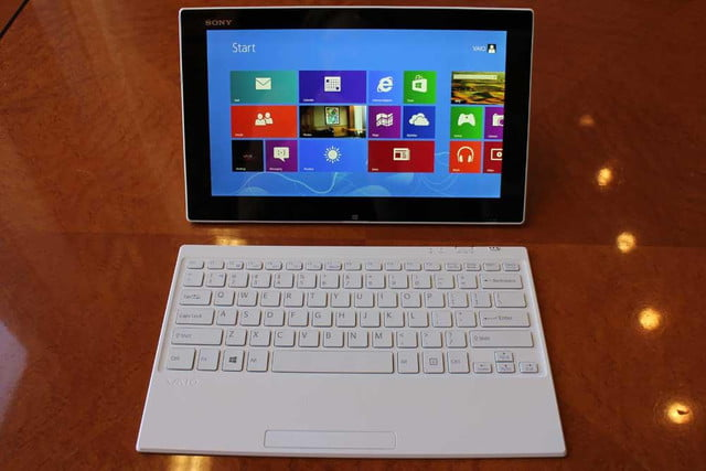 sony unleashes two windows  tablets the vaio tap and dt