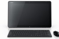 Sony VAIO Tap 20 (front)