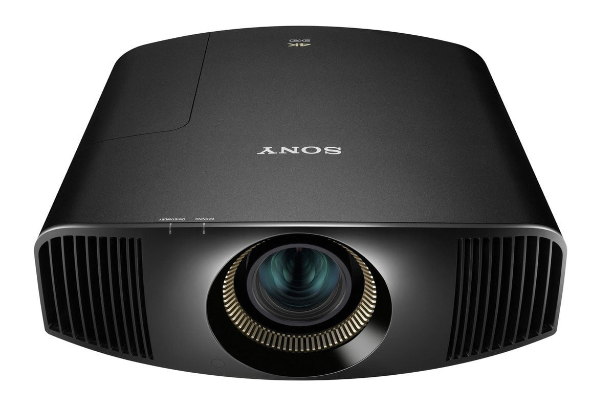 Sony unveils its first 4k ultra hd blu ray player 15k for Hd projector amazon