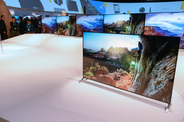 sony expands hdr support to x  c makes deal with amazon tv