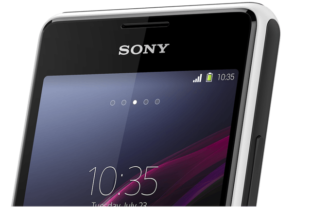 sony new handsets xperia t  and e big