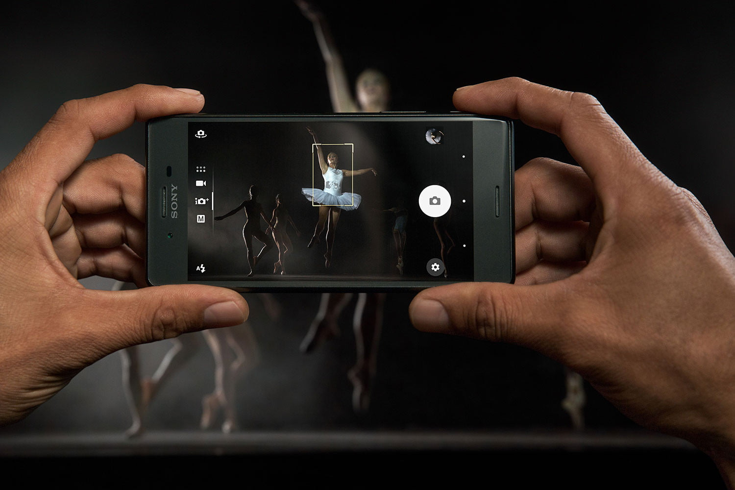 why sony failed Mwc18 sony launched the xperia xz2 and xz2 compact at an early  but sony  has failed to market these features to consumers and use.