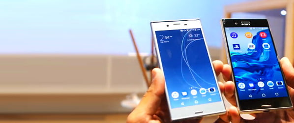 Sony's 2017 Xperia lineup brings 4K HDR, super  slo-mo video  to phones