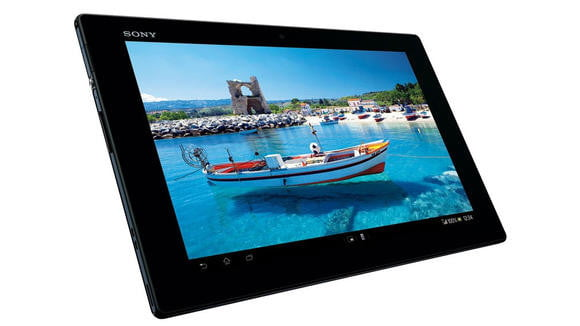 Sony Xperia Tablet Z (alternate)