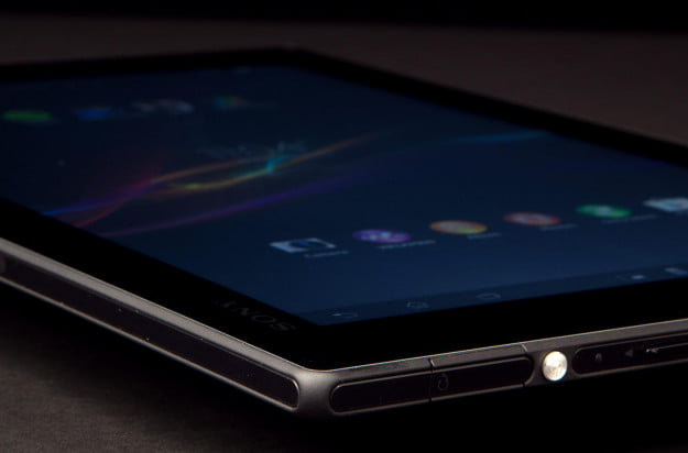Sony-Xperia-Tablet-Z-review-front-angle-2