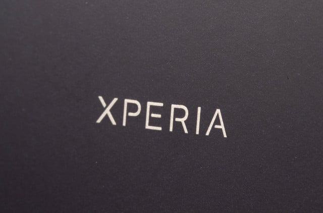 sony xperia tablet z  leaked mwc launch review logo