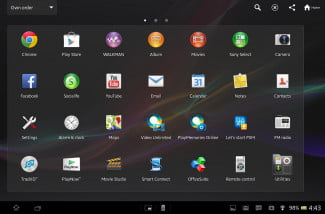 Sony-Xperia-Tablet-Z-review-sample-screenshot-app-grid-2