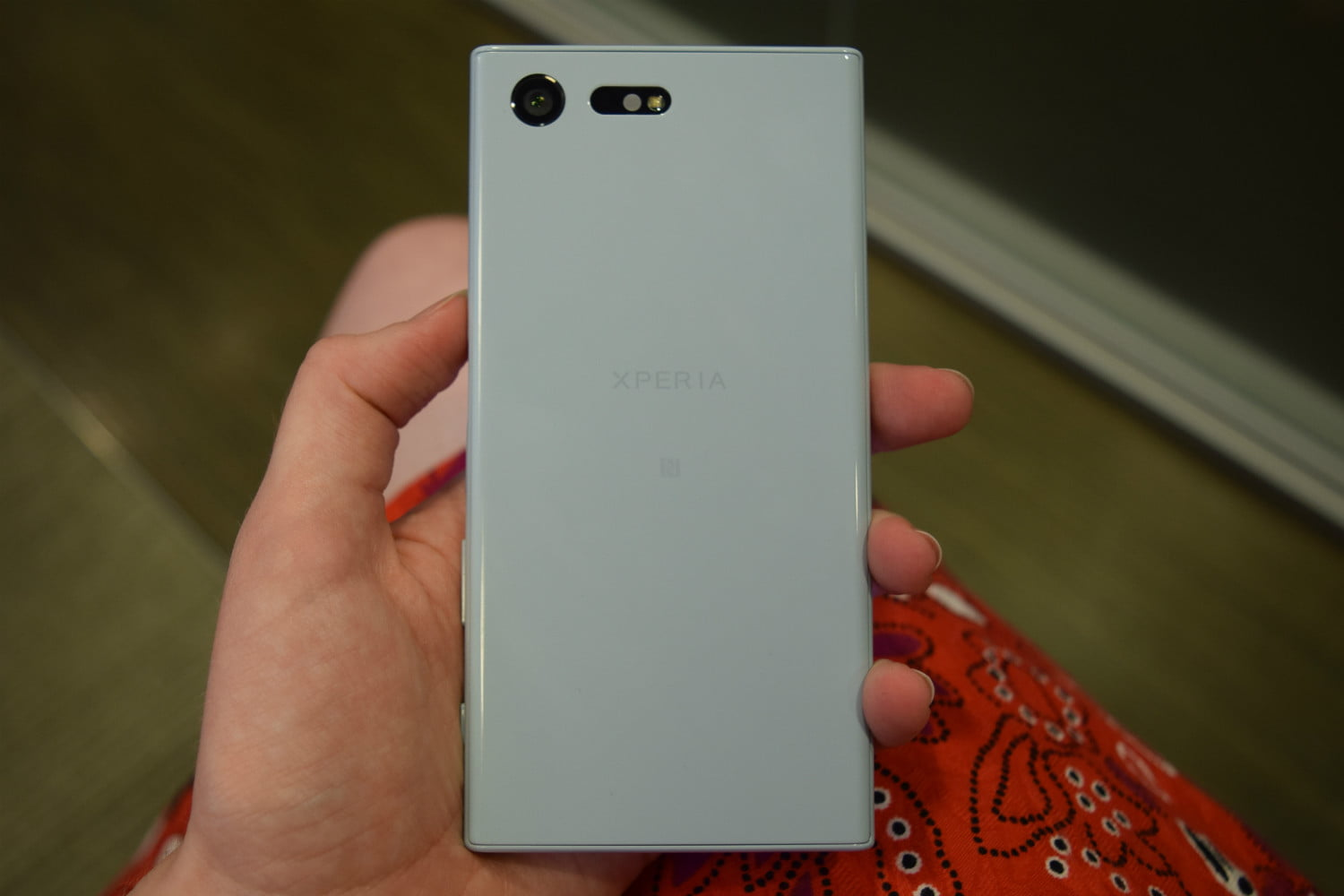Image result for Xperia X Compact goes on sale in the UK\