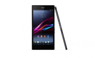 Sony Xperia Z Ultra (alternate)