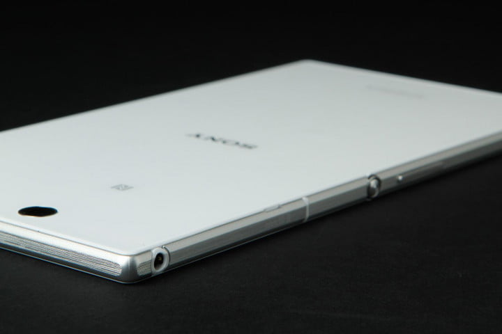 sony xperia z ultra review angle