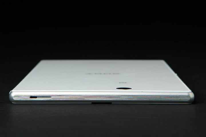 sony xperia z ultra review top