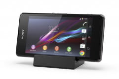 Hands on: Sony Xperia Z1 Compact