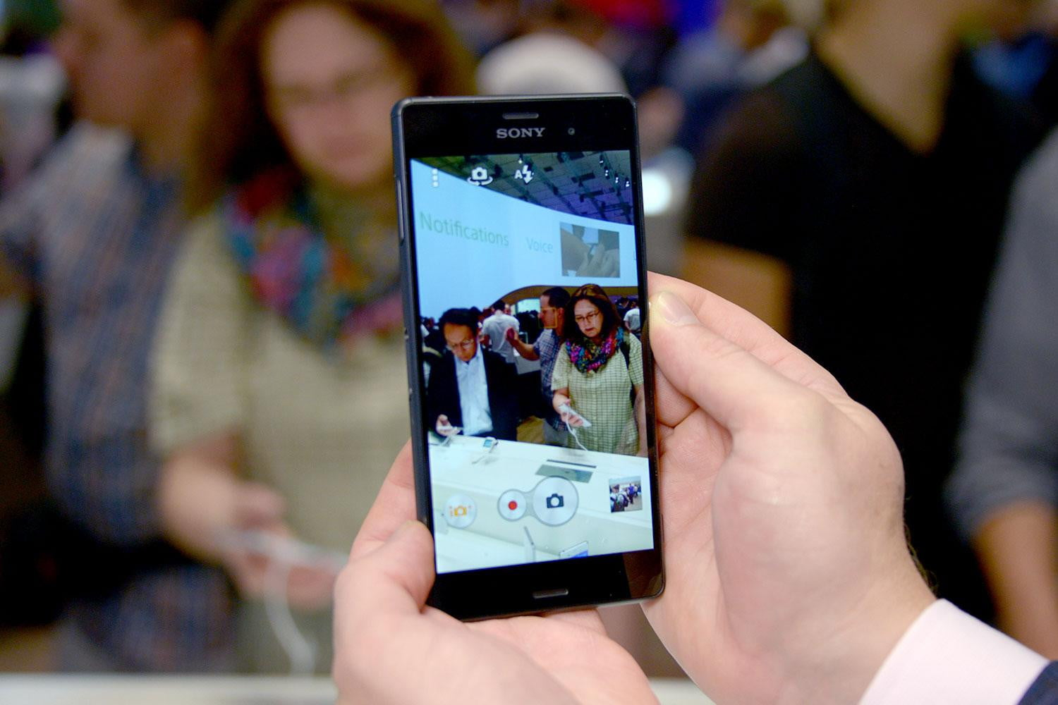 Xperia Z3 Impressions: A Great Sony Phone, And Here's Why