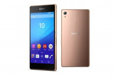 Hands on: Sony Xperia Z3+