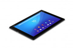 Hands on: Sony Xperia Z4 Tablet