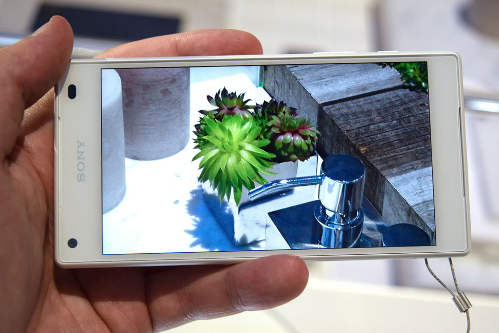 why sonys xperia phones keep failing in the us sony z  compact x c