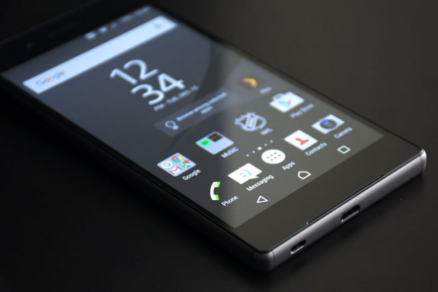 sony earnings q  xperia z top full