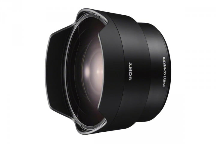sony strengthens full frame a  cameras with new macro and zoom lenses sel fec