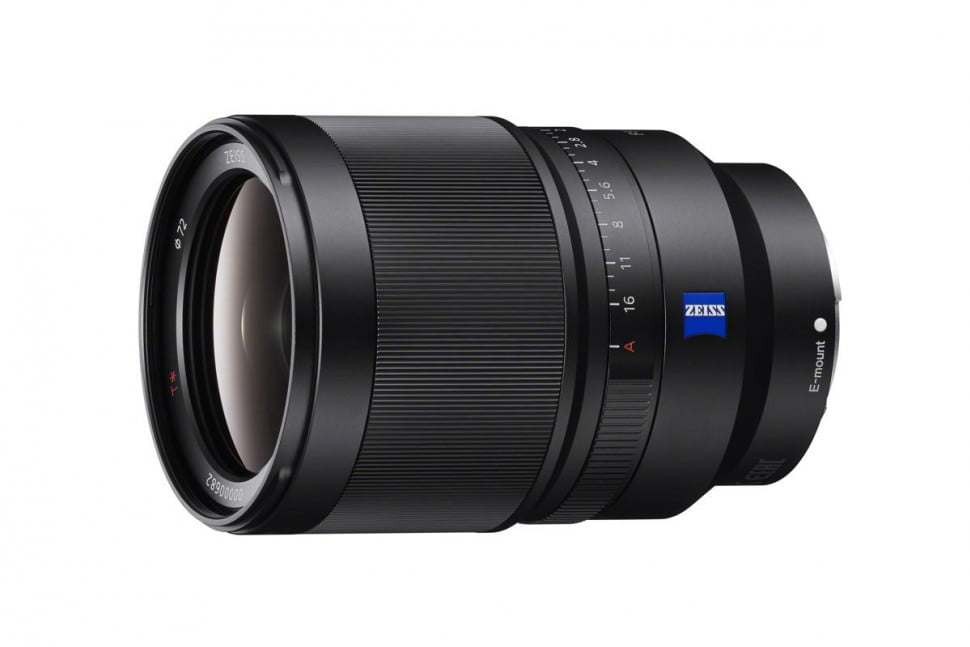 sony strengthens full frame a cameras with new macro and zoom lenses sel f z