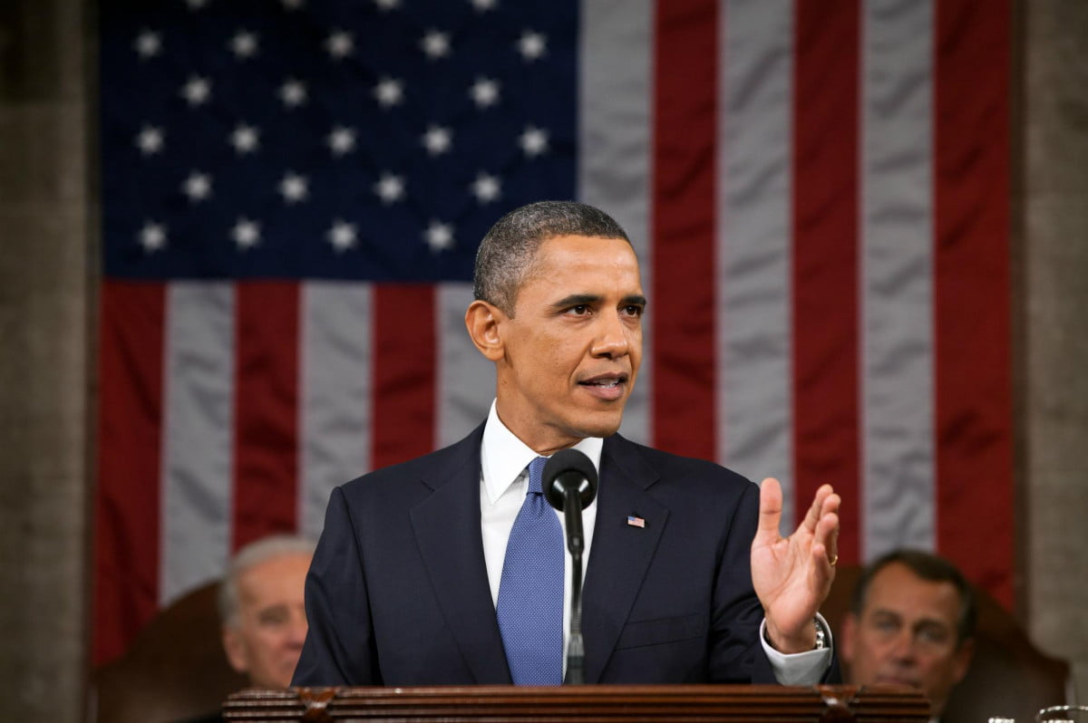 bing pulse  state of the union sotu