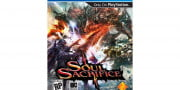 persona  golden review soul sacrifice cover art