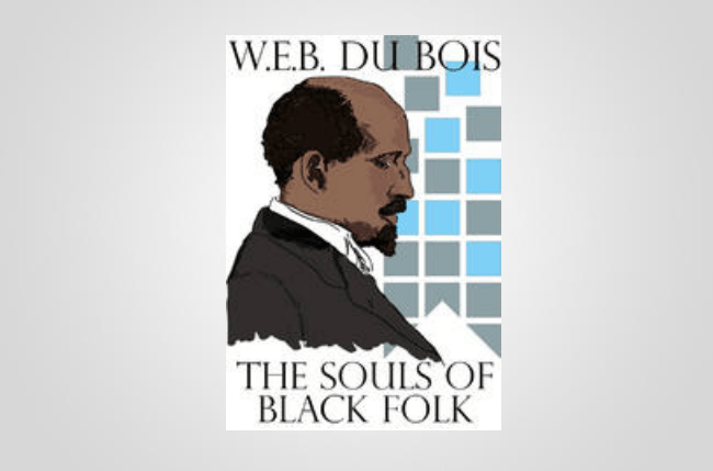 an analytical book review of the souls of black folk by w e b dubois Essays and criticism on w e b du bois' the souls of black folk - critical essays emerging at a time when the rights of african americans were being heavily eroded and, in some cases, eradicated, du bois's work was also an essay in faith and hope j saunders redding, an african american critic, deemed the souls.
