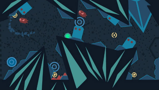 Sound Shapes Review 3