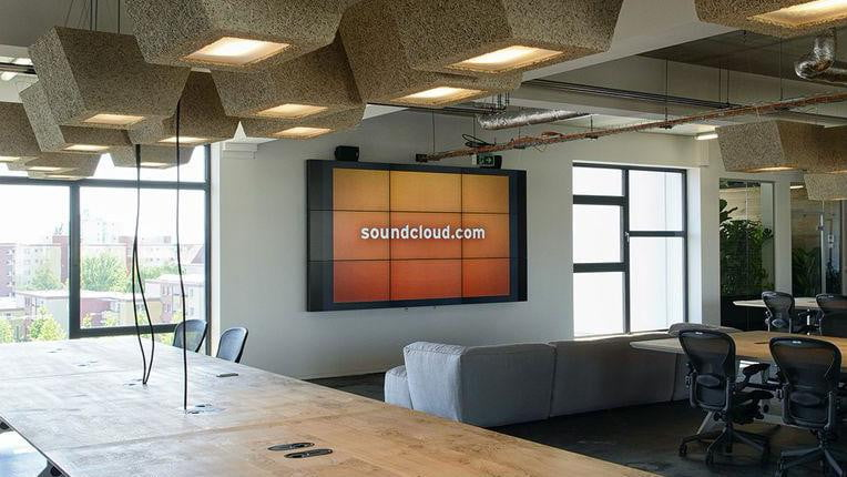 soundcloud calls for more venture capital to survive digital trends. Black Bedroom Furniture Sets. Home Design Ideas