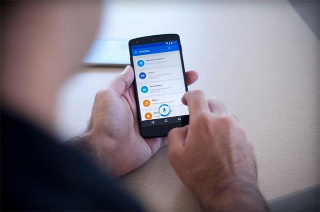 google agawi acquisition app streaming soundhound new voice search hound android