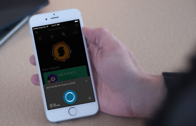 soundhound gets houndified