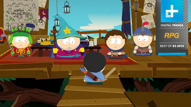 south park best of e3 2013 Digital Trends