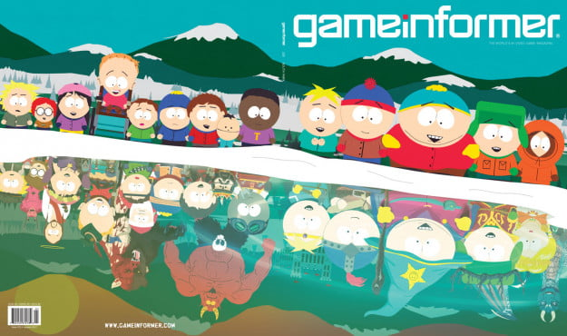 south-park-game-informer-cover