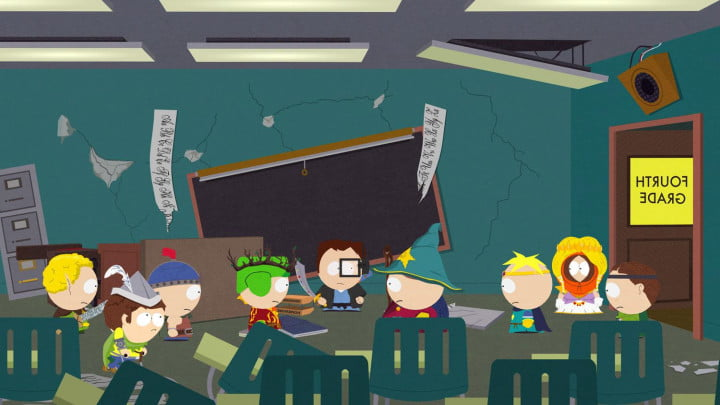 South Park screenshot 24