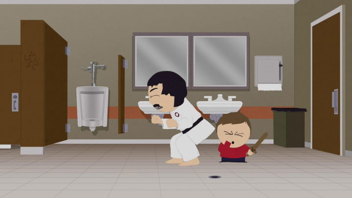 South Park screenshot 33