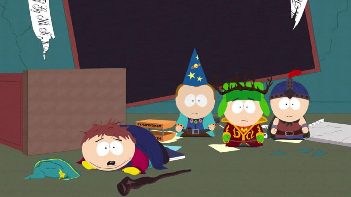 South Park screenshot 34