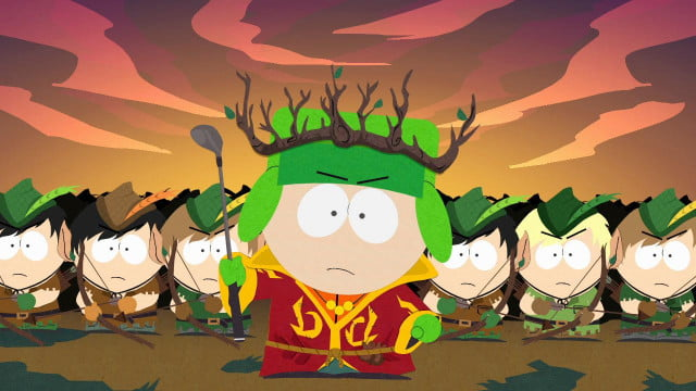 matt stone calls south park stick truth censorship double standard of