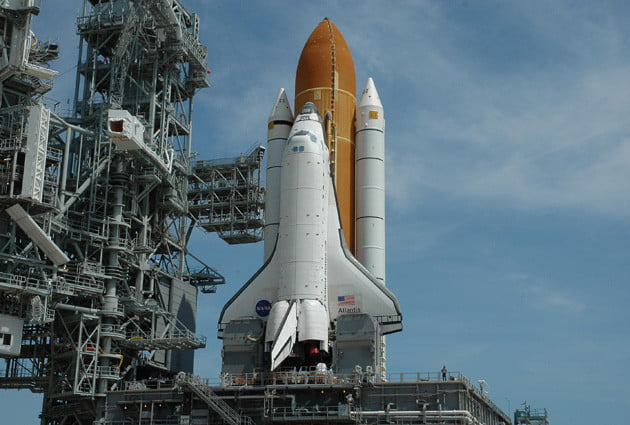 space shuttle launch today live - photo #4