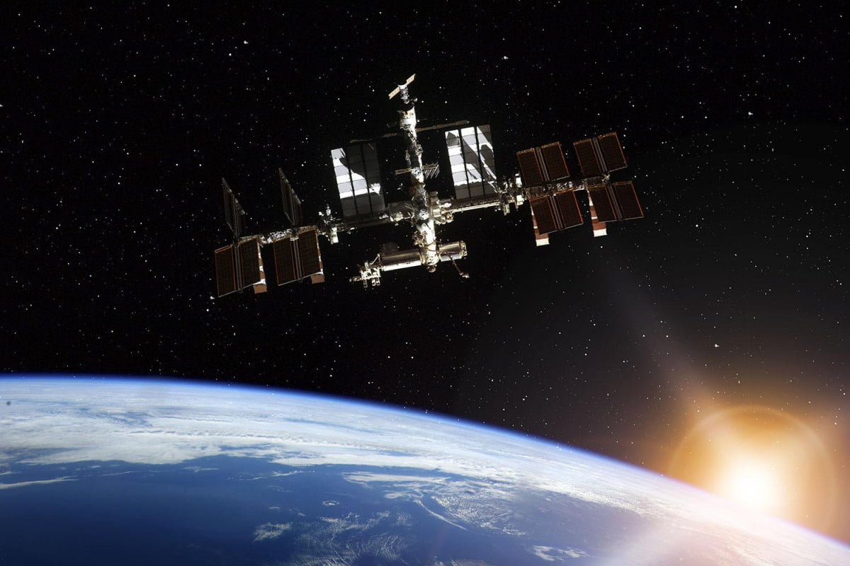 nasa funds research for turning poop into astronaut meals space station