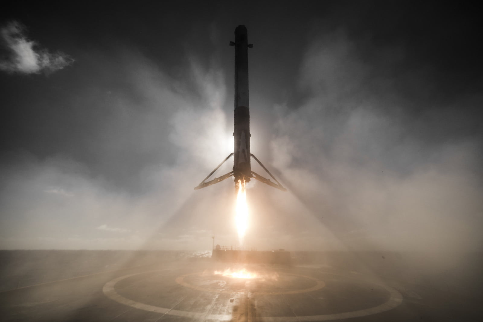 nvidia geforce gtx  ti launch march spacex falcon landing