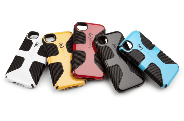 Speck CandyShell Grip Case for iPhone 4S/4