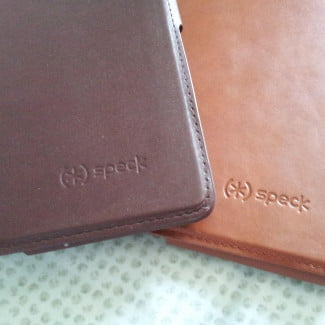 Speck MagFolio Luxe colors