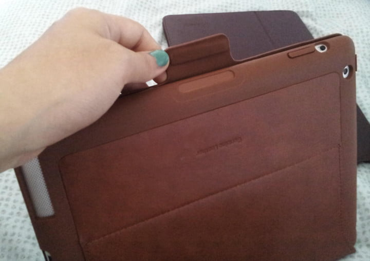 Speck MagFolio Luxe flap