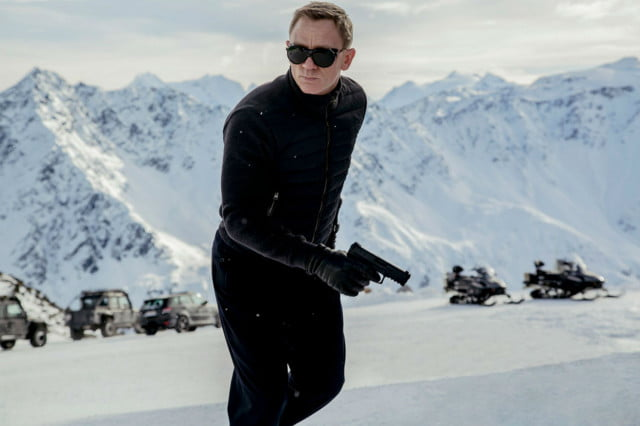spectre box office predictions